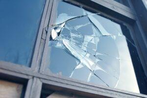 glasschade rotterdam